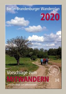 Vorschläge zum Mitwandern 2020
